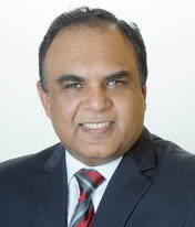 Deepak Juneja