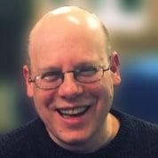 Headshot Chip Bloche