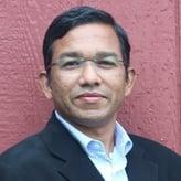 Jayaprakash Thakur headshot